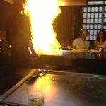 At the Himitsu