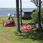 Floras Lake Windsurfing & Kiteboarding