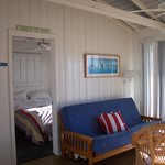 Inside of Cottage #15
