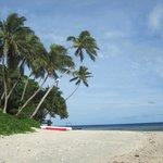 spiagge piccole e riservate