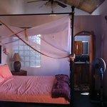 Balcony Room Bedroom