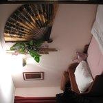 stanza 204 - letto aggiunto