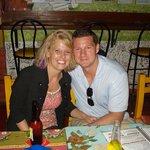 Jess & Matt (the Newlyweds)
