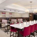 Fusion Bites Onsite Hotel Restaurant