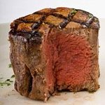 12oz Filet Mignon
