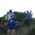 Lions Head Trail