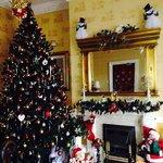 Beautiful Christmas stay