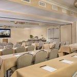 Flexible Meeting Room