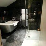 Bath & Shower View