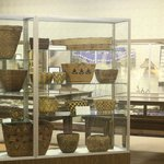 American Indian Basket Collection