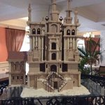 chocolate castle amazing