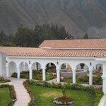 Hotel Agusto's-Urubamba