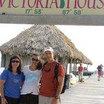 Victoria House Dock