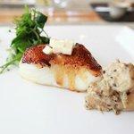 Osia Restaurant SeaPerch