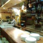 Waiter/Barista