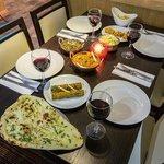 صورة فوتوغرافية لـ Indian Lounge Restaurant