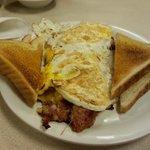 Фотография Mike's Diner