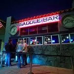 Saddle Bar