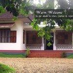 Kanjirakkattu Heritage Home ,Kottayam near Kumarakom back waters