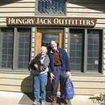 Hungry Jack Outfitters
