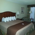 Photo de BEST WESTERN PLUS Burlington