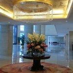 Grand Metropark Hotel Foto