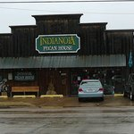 Pecan House - Indianola (front)
