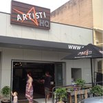 Artisti HQ
