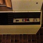 heater...old heater
