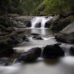 Pala-U Waterfalls, Hua Hin region - Top Level