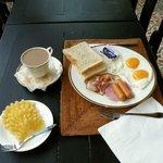 Ваш каждодневный завтрак