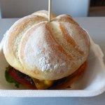 Umami Burger - wow!