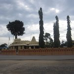 Beautiful and mistical temple of Sri Marathandavar