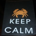 Ministry of Crab...
