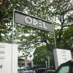 ODel Shopping Centre