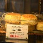 Yummy Homemade Scones