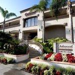 Oakwood Apartments Marina Del Rey Foto