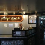 Plaza Court Restaurant