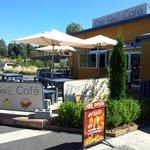 Teez Cafe