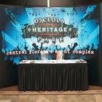 Osceola Heritage Park www.manorprowrestling.com