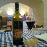 Il vino dellazienda Dragone
