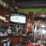 Fat Cat Bar & Grill Foto