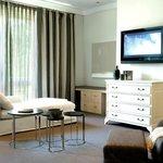 Superior Suite 2 - lounge