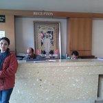 Photo de Hotel Shree Vilas