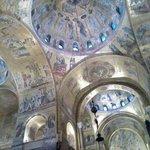 Mosaici, capolavori assoluti!