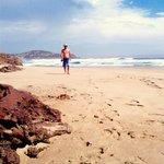 secrect beach