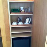 Fee mini bar