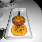 Assiette du Grand Dessert