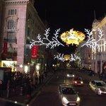 night london tour