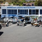 Harbor Light  restaurant